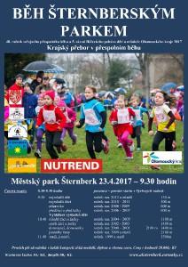 Atletický klub Šternberk z.s. - Běžecký pohár - Běžecký pohár dětí a ... 2fdb461551